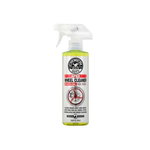 Chemical Guys Apex Wheelcleaner