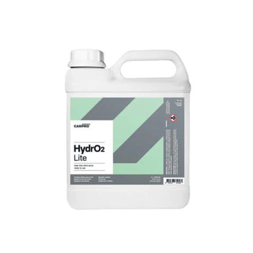 Carpro Hydro2 lite light gallon