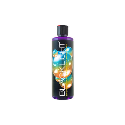 Chemical Guys Blacklight Shampoo