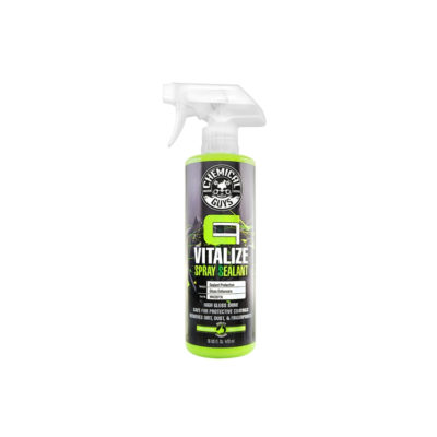 Chemical Guys C9 Vitalize Spray Sealant for coatings