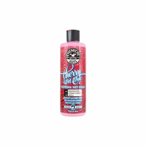 Chemical Guys Cherry Wet Wax