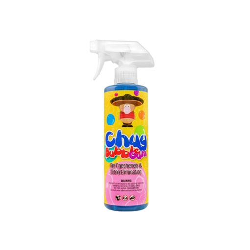 Chemical Guys Chuy Bubblegum scent