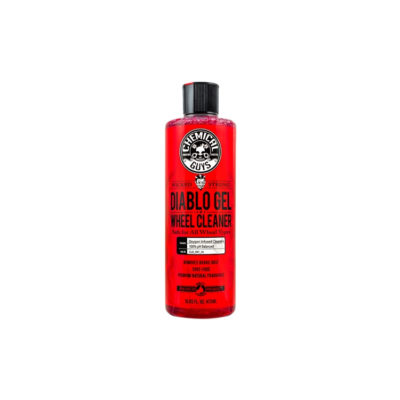 Chemical Guys Diablo Gel Wheelcleaner