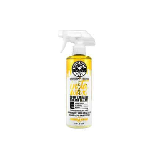 Chemical Guys Instawax spraywax