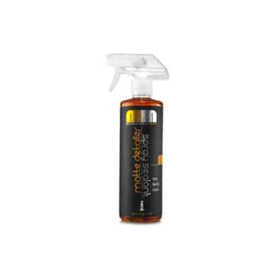Chemical Guys Matte detailer spray sealant