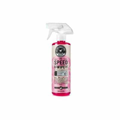 Chemical Guys Speed Wipe Spray