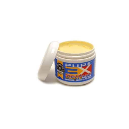 Chemical Guys XXX paste wax