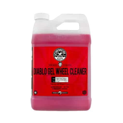 Chemical Guys Diablo Gel gallon