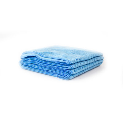 Chemical Guys Workhorse Towels Blue