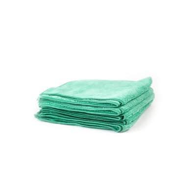 Chemical Guys Belgium Workhorse Green Towel