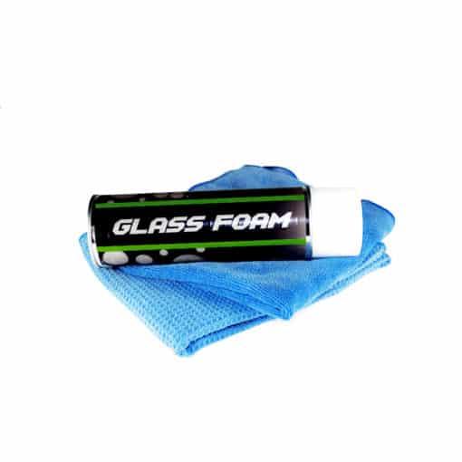 DetaileDbe glass foam kit