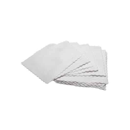Carpro Suede microfiber coating towel