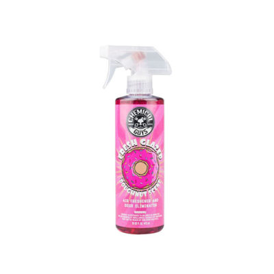 Chemical Guys Belgium Donut Scent