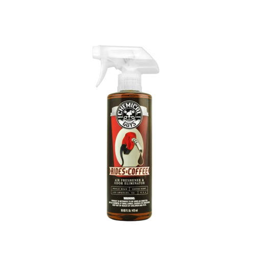 Chemical Guys Coffee Scent