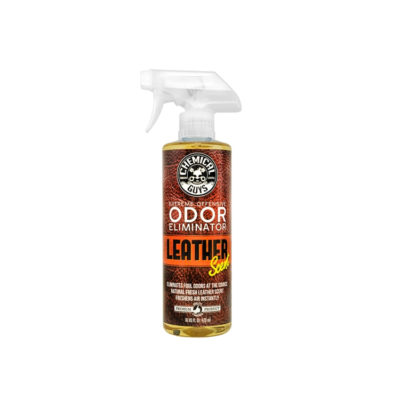 Leather Scent odor eliminator