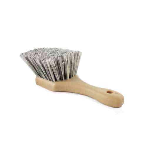 Chemical Guys Flagged Tip Wheelbrush