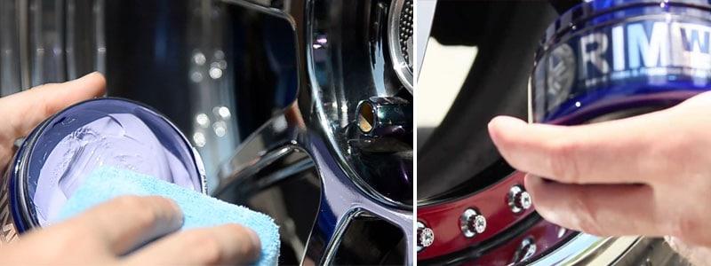Smartwax Rimwax wheelwax