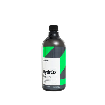Carpro Hydro foam
