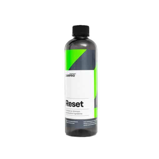 Carpro Reset shampoo