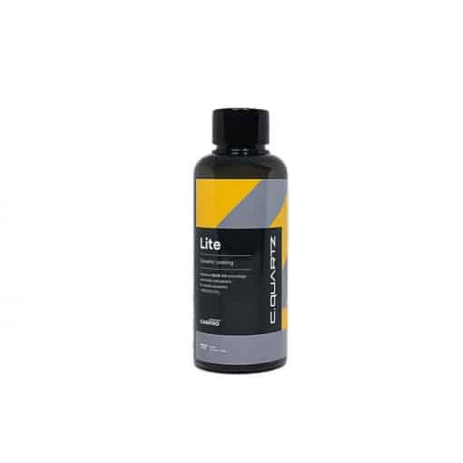 Cquartz Lite coating