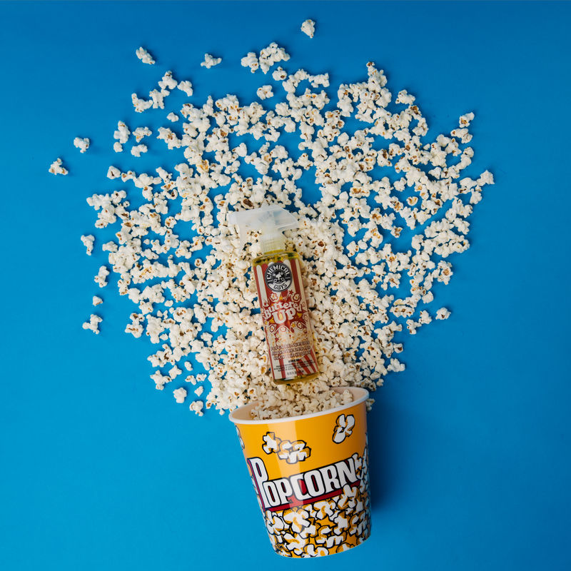 Buttered Up Popcorn Scent