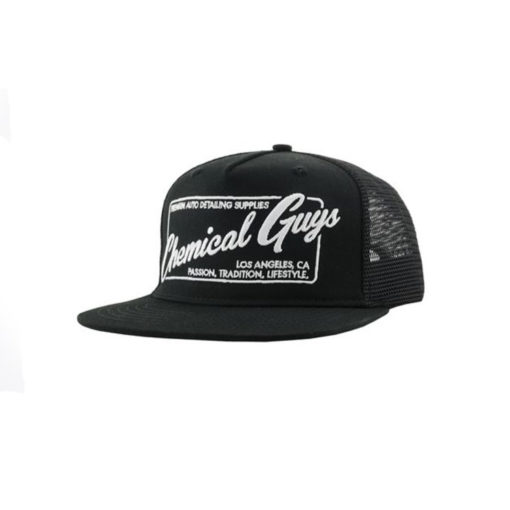 Chemical Guys Car Culture truckerhat