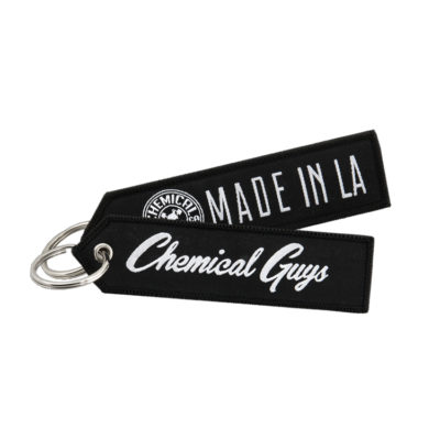 Chemical Guys sleutelhanger