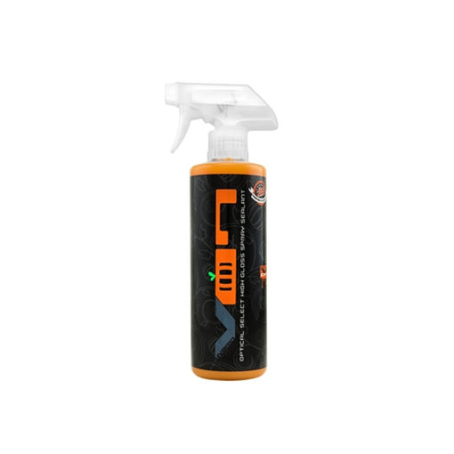 V07 spray sealant pumpkin pie scent