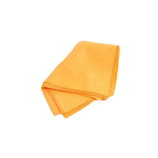 Carpro suede towel