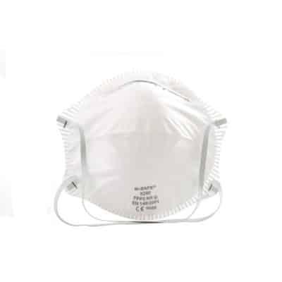 Stofmasker 6200 FFP2