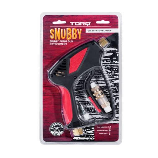 Chemical Guys Snubby gun