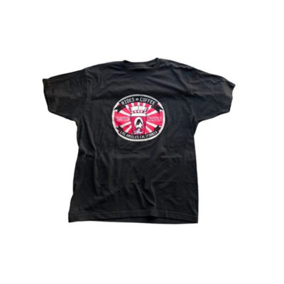 Chemical Guys Rides & Coffee shirt