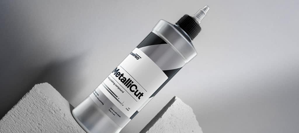 MetalliCut Carpro