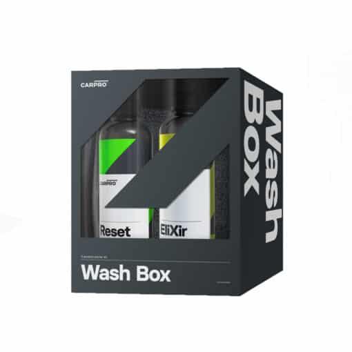 Carpro Washbox kit