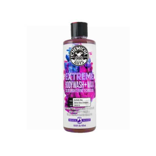 Chemical Guys Bodywash&wax