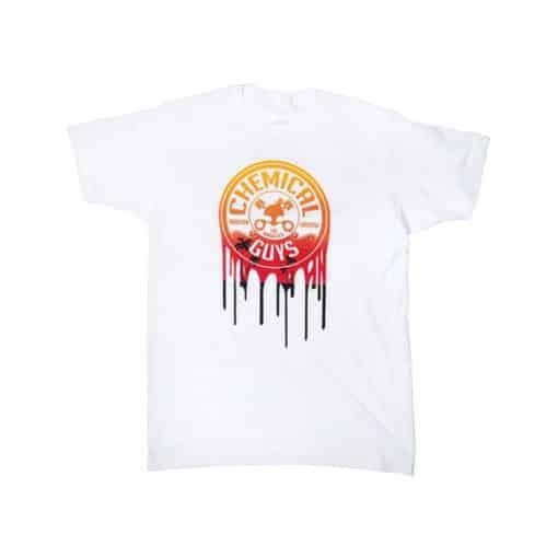 Chemical Guys Sunset cruisin shirt