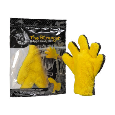 Chemical Guys The Stranger Washmitt