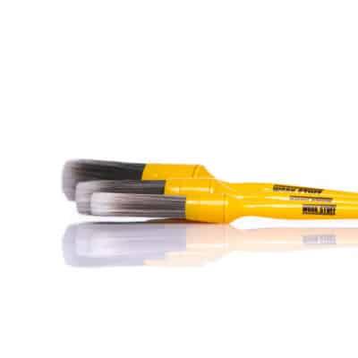 Work Stuff Grey Detailing Brush