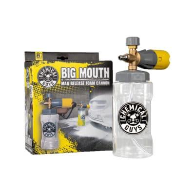 ChemicalGuys Bigmouth foam cannon