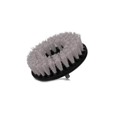Drill attachement boormachine carpet brush