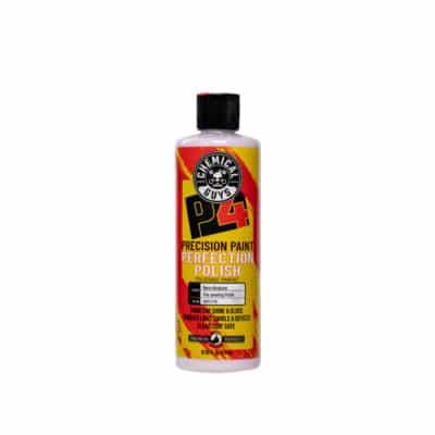 Chemical Guys P4 perfect polish