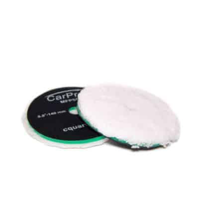 Carpro microfiber pad
